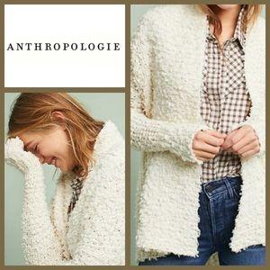 NEW [ ANTHROPOLOGIE Akemi + Kin Bernadette Sweater